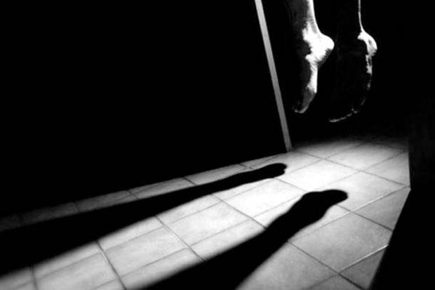 Putus Cinta, Mantan Napi Kasus Pembunuhan Nekat Gantung Diri dalam Kamar