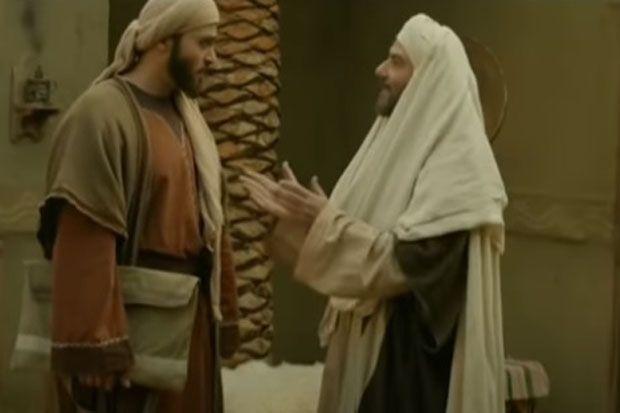Nasihat Imam Syafii Ketika Melihat Aib Orang Lain