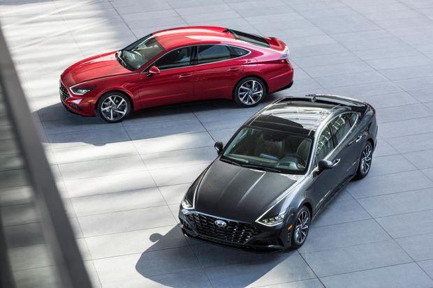 Keren, Hyundai Pabrikan Paling Dominan di Uji Standar Keamanan