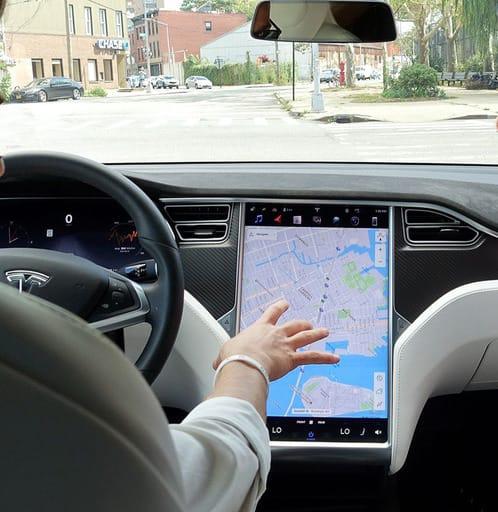 Bedah Habis Teori Kaca Film Bisa Mengirit Energi di Mobil Listrik?