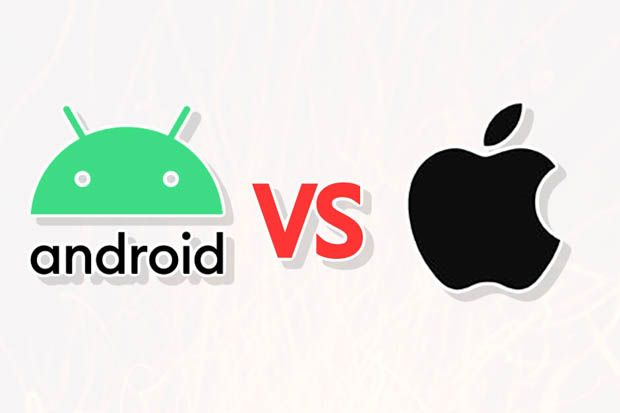 Kalau Ditanya Lebih Suka iOS atau Android, Kira-kira Bill Gates Jawab Apa ya?