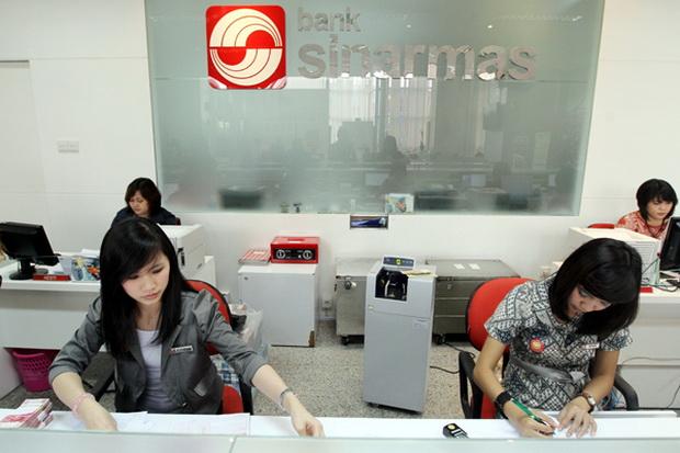 Setoran Bayar Haji Kini Bisa Lewat Bank Sinarmas