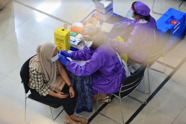 Terpapar COVID-19 Lebih dari 3 Bulan, Penyintas di Bandung Bisa Dapat Vaksinasi