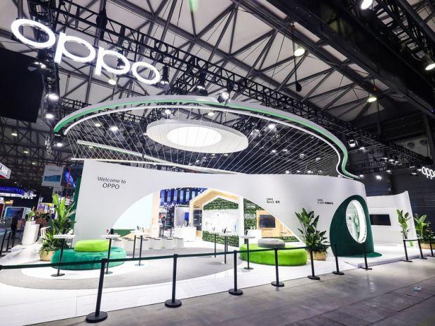 OPPO Buka Lisensi VOOC Flash Charge ke VW Hingga Anker