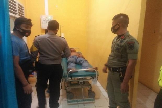 3 Pemuda Bersimbah Darah Akibat Sabetan Sajam Saat Bentrok di Tanjung Jabung Timur