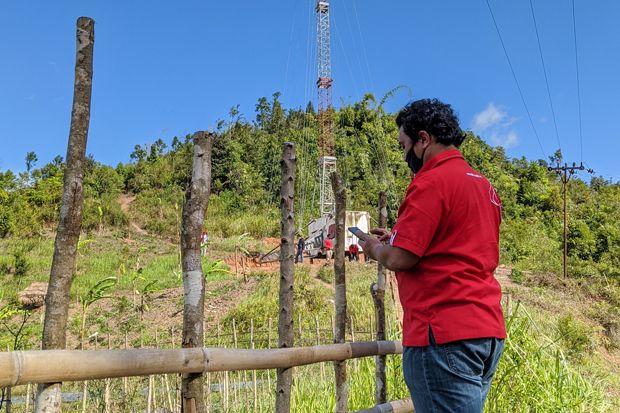 Pengalaman Memanfaatkan Jaringan 4G LTE di Pedalaman Ditingkatkan