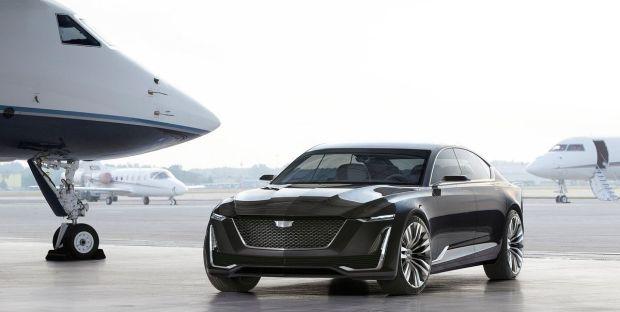 GM Ajukan Paten Lantai Mobil yang Bisa Memijat Telapak Kaki