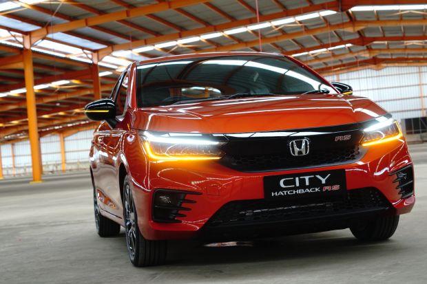 8 Pertanyaan Tentang Honda City Hatchback RS, Calon Raja Baru Hatchback!