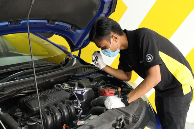 Mumpung PPnBM Mobil Baru Nol Persen, saatnya Jual Mobil Bekas