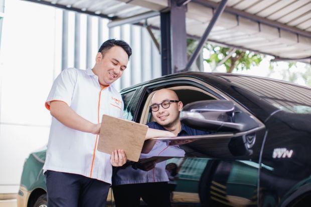 Maksimalkan Layanan Transportasi, MPMRent Tambah 3 Kantor Cabang