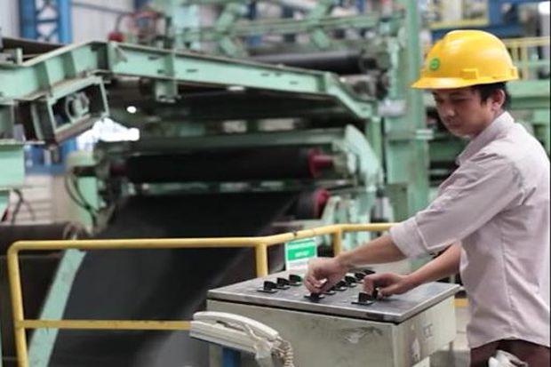 Waspada, Industri Baja China Mulai Pulih dari COVID-19