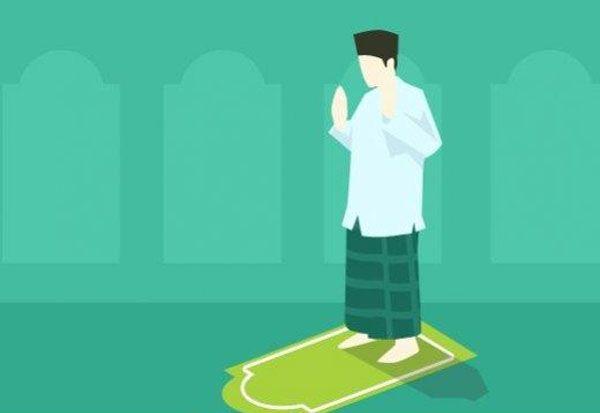 Begini Bacaan Doa dan Zikir Saat Itidal yang Dipraktikkan Imam Syafii