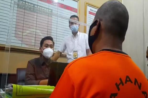 Tak Kuat Menahan Hasrat, Calon Pengantin di Majalengka Cabuli 4 Anak
