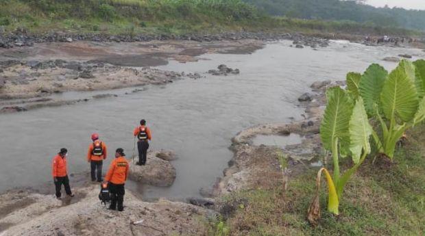 Sungai Pekacangan Banjarnegara Telan Korban, Bocah 6 Tahun Tewas Terseret Arus