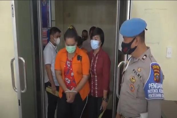Polres Pelabuhan Belawan Bongkar Sindikat Prostitusi Online Gadis SMP