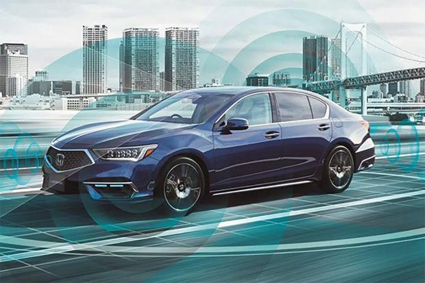 Lebih Canggih dari Tesla, Honda Luncurkan Teknologi Mobil Otonom di Jepang