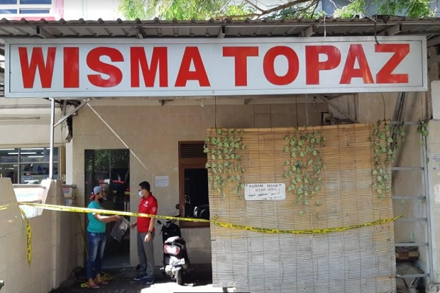 Tragis, Selebgram Makassar Dihabisi Pacar dengan Tusukan Pisau
