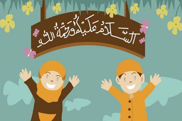 Begini Cara Menjawab Salam Non Muslim yang Diajarkan Nabi