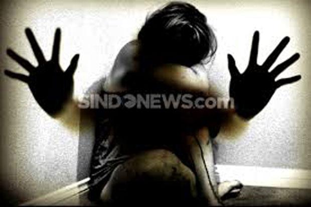 Modal Uang Rp 5 Ribu, Pria Bejat di Banjar Cabuli Anak Tetangga