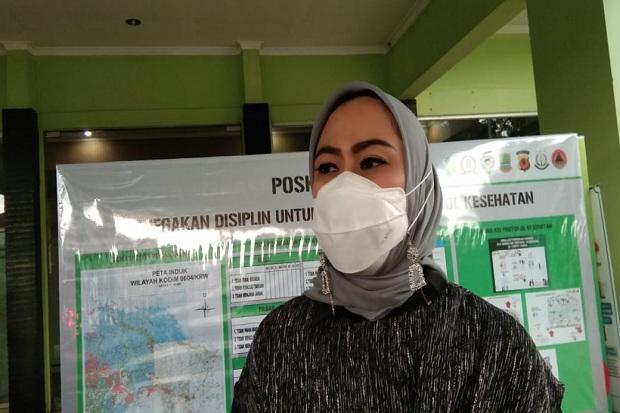 Ketua DPC Demokrat Karawang Ancam Pecat Kader Dukung KLB Ilegal