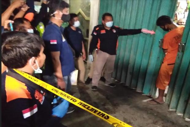 Pembunuh Bos Toko Kelontong di Blitar Mengaku Hanya Berniat Mencuri