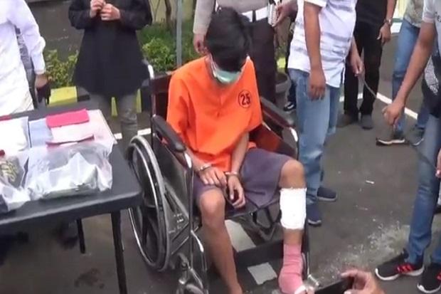 Pembunuh Gadis Bandung Tertangkap, Pacar Korban Jadi Tersangka Prostitusi
