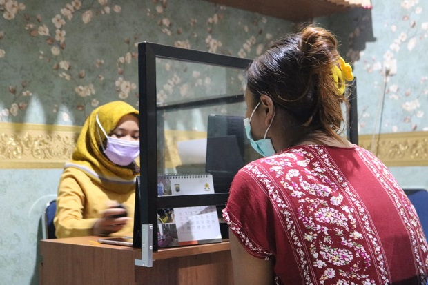 Wanita Muda Gemparkan Banjarnegara, Tega Buang Bayi Hasil Hubungan Gelap ke Waduk