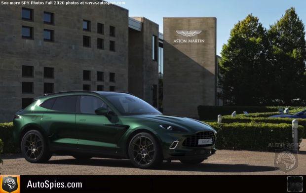 Sebastian Vettel Mulai Promosikan Mobil-mobil Aston Martin