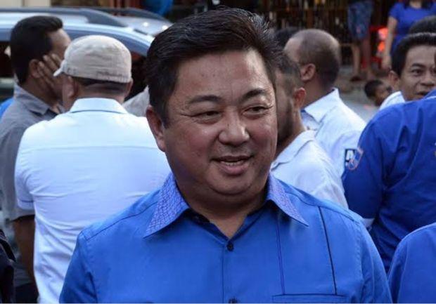 Ketua DPD Malut Hendrata Thes: Saya Tak Hadir KLB karena Masih Punya Otak untuk Berpikir
