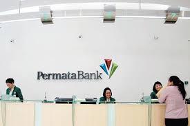 Laba Bank Permata Turun 51% di 2020