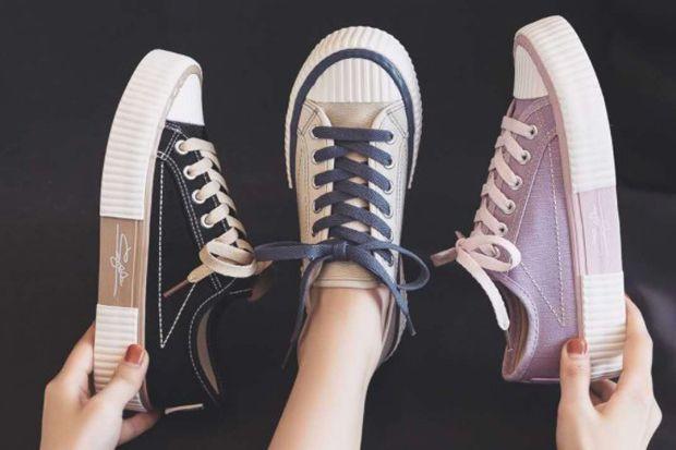 Goda Kaum Milenial dan Gen Z, Sepatu Marelow Hadir E-commerce