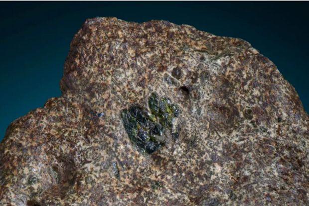 Sebuah batu meteorit yang mendarat di Gurun Sahara pada 2020 ternyata usianya lebih tua dari Planet Bumi. Batuan antariksa purba ini ditaksir berusia sekitar 4,6 miliar tahun.