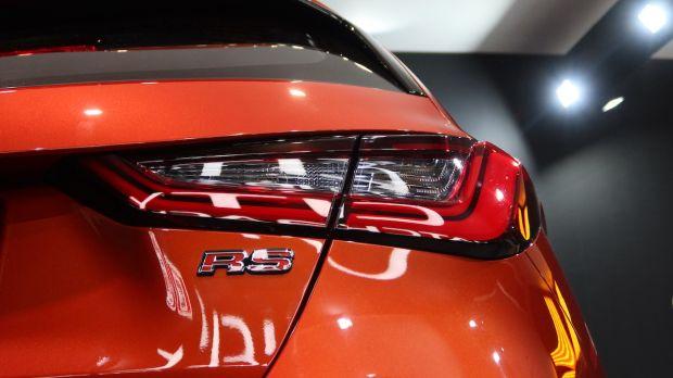 Alasan Gampang Sekali Jatuh Cinta Pada Eksterior Honda City Hatchback RS