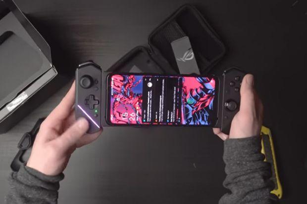 Semua yang Perlu Anda Ketahui tentang ASUS ROG Phone 5