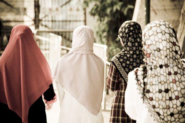 Istri yang Baik dan Tidak Baik Menurut Al-Quran