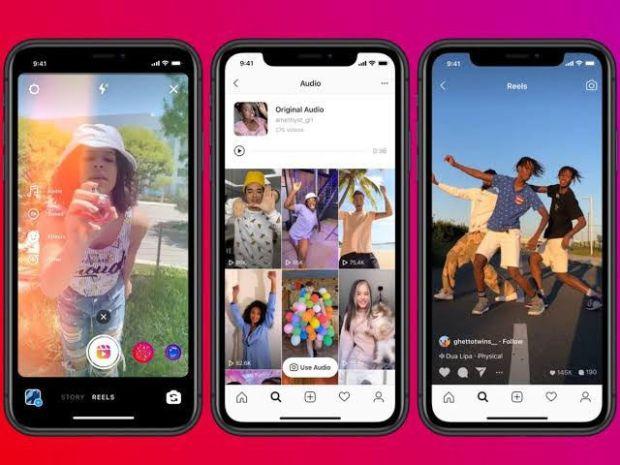 Instagram Lite Kembali Dirilis, Banyak Fitur yang Dipangkas