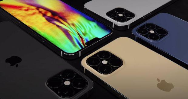 Giliran iPhone 12 yang Bakal Berlabel Made in India