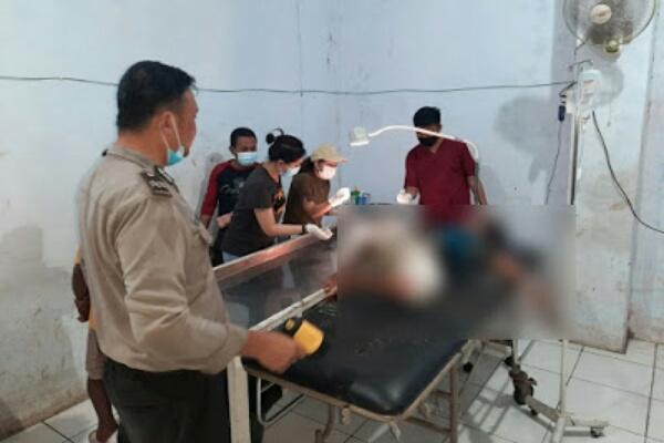 Tak Terima Ditegur, Pemuda di Bitung Ini Aniaya Dua Orang dengan Parang