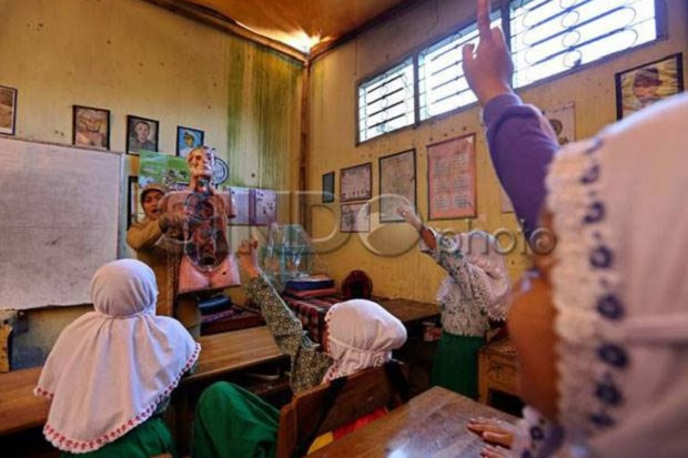 Afirmasi PPPK Guru Honorer Tersertifikasi, FGHBSN: Ini Kabar Gembira