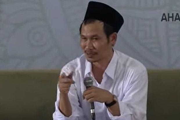 Gus Baha: Orang yang Ingkar Mikraj adalah Siti Aisyah