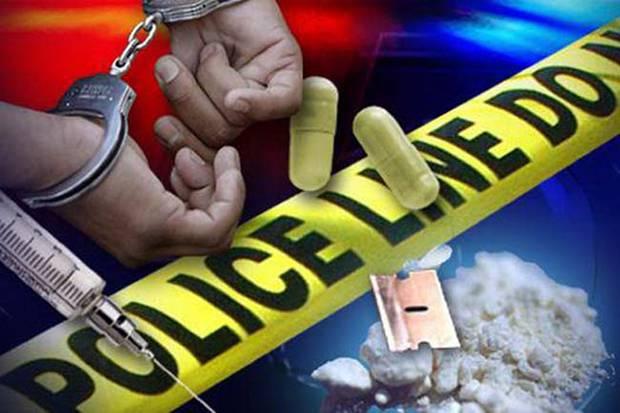 Terlibat Kasus Narkoba, 3 Pemuda di Luwu Diamankan
