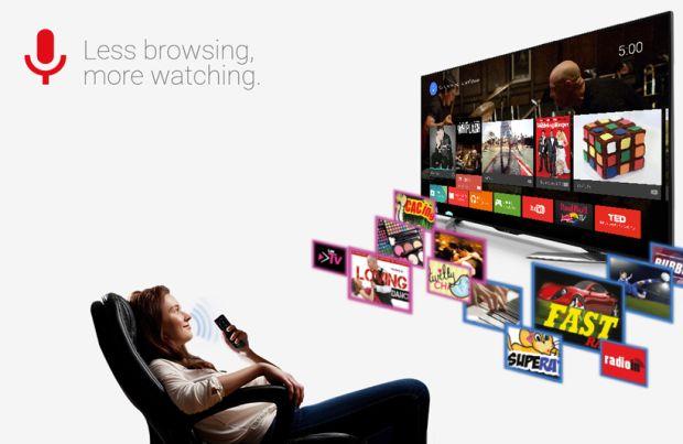 Sharp Telkom Kerja Bareng Luncurkan TV Game Streaming