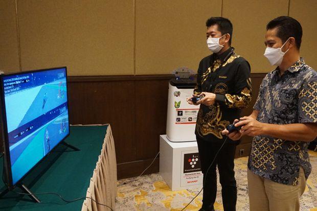 Hai Gamer, Kini Sudah Ada Televisi Khusus Gaming di Indonesia