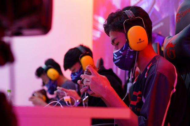 DG Esports 2 Tahun Berturut-turut Juara Call of Duty Mobile Major Series