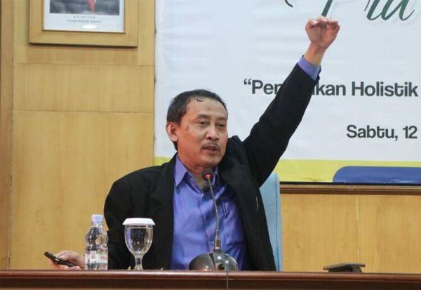 Prof Agus Purwanto Ungkap Ini Mengapa Negara Islam Kalah dengan Barat