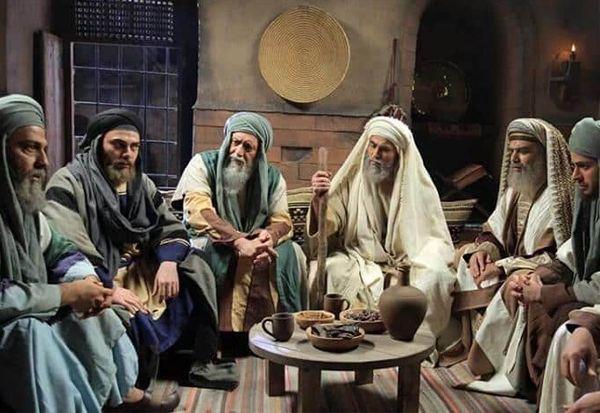 Akhir Kisah Perdebatan Sengit Imam Syafi'i dan Imam Sufyan ats-Tsauri