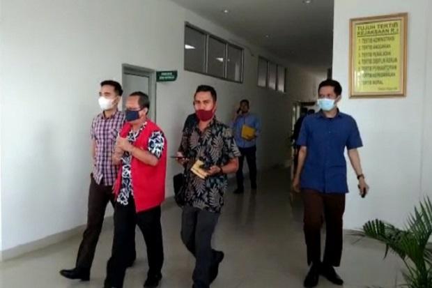 Korupsi Dana APBN, Pejabat di Pemkab Ogan Ilir dan Pemborong Dijebloskan Penjara