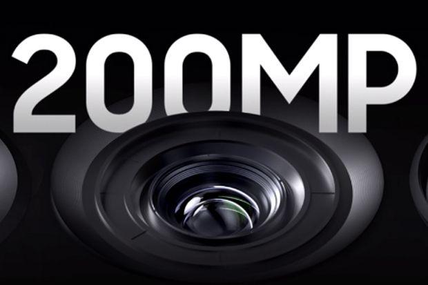 Samsung Kirim Sinyal Rilis Ponsel Kamera 200 MP dengan 6 Sensor