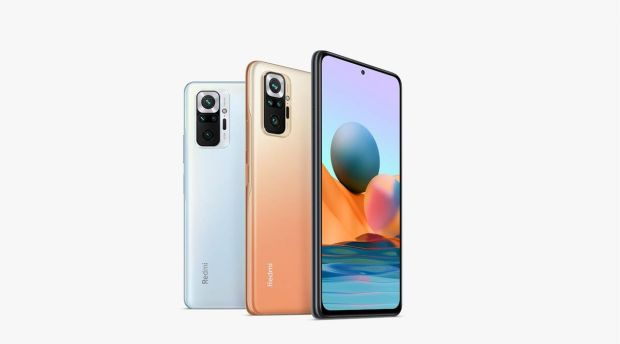 Xiaomi Akan Rilis Redmi Note 10 Series di Indonesia?