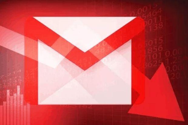 Gmail, Yahoo Mail, dan Aplikasi Google Lainnya Dikabarkan Sempat Mogok